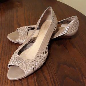 Frye Cameron Skimmer Huarache Sandals 9M